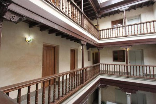 Al-Andalus Hostel - 15