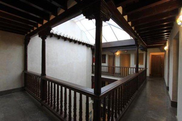 Al-Andalus Hostel - 16