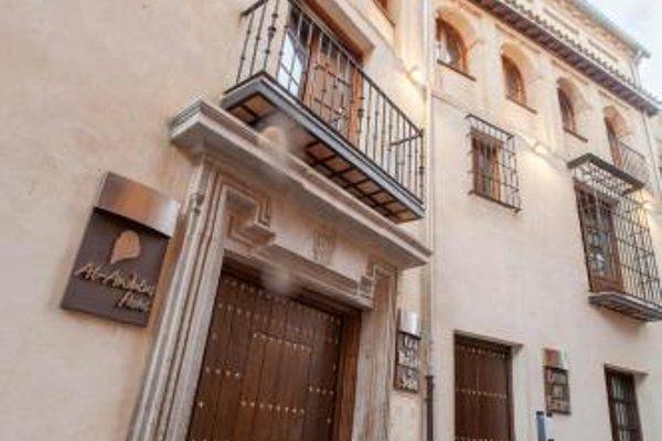 Al-Andalus Hostel - 23