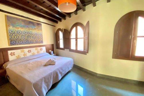 Al-Andalus Hostel - 5