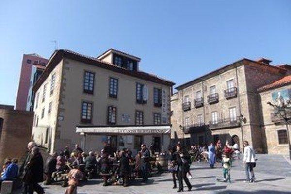 La Casona de Jovellanos - фото 18