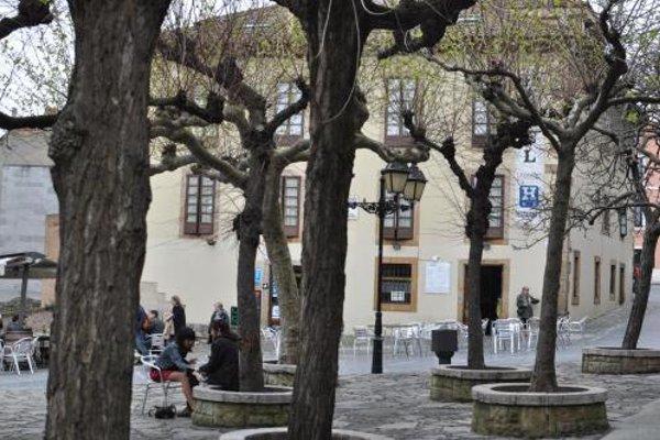 La Casona de Jovellanos - фото 19