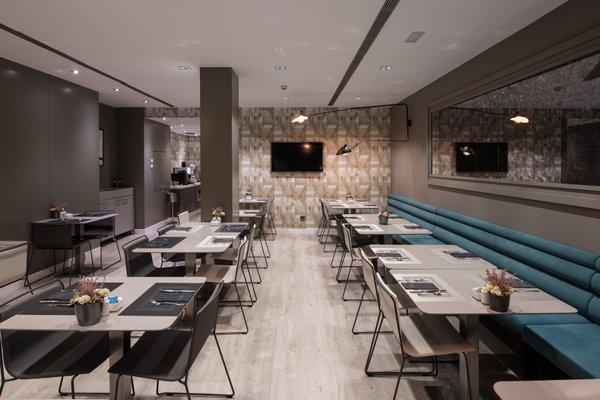 Отель Vueling BCN by HC - фото 14