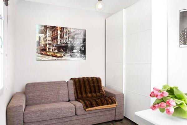 Luxury Flat in Le Marais - фото 27