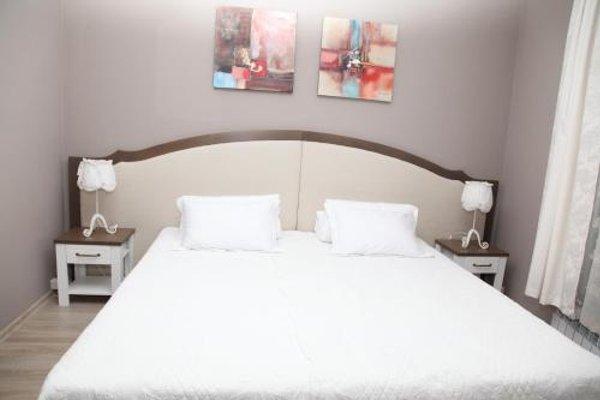 Apartment Retro 8 - фото 14