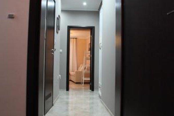 Apartment Retro 8 - фото 17