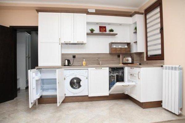 Apartment Retro 8 - фото 22