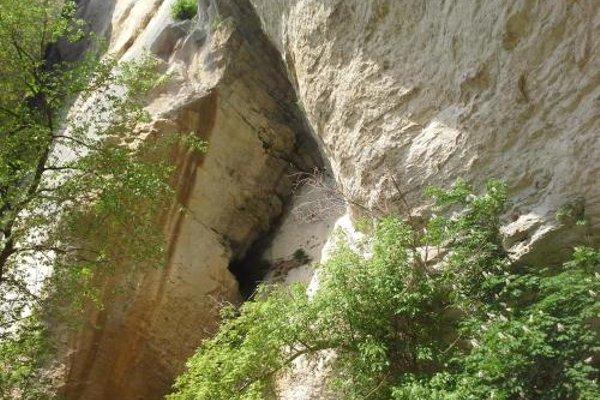 Apartment Retro 8 - фото 8