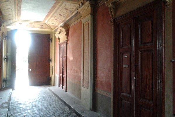 Apt. Pompeii - фото 16
