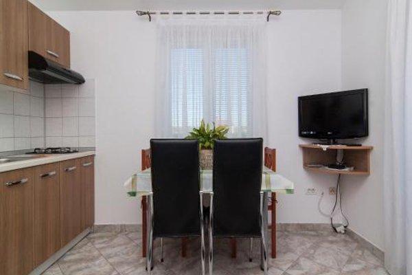 Apartments Alen - 10