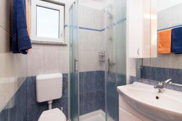 Apartments Alen - 14