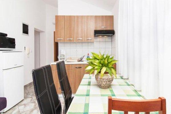 Apartments Alen - 15