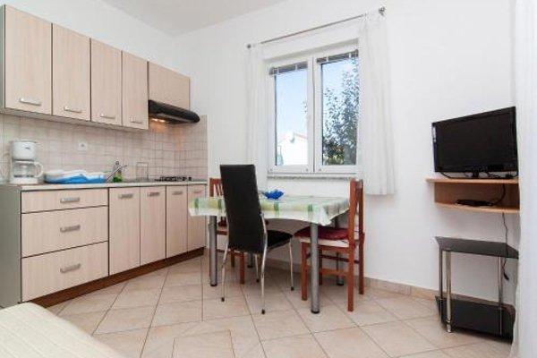 Apartments Alen - 16