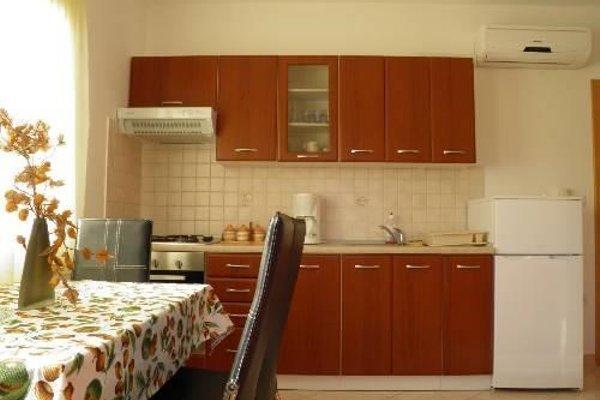 Apartments Alen - 5