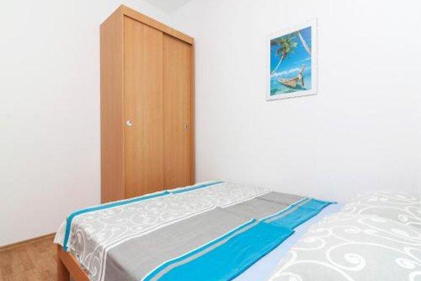 Apartments Alen - 8