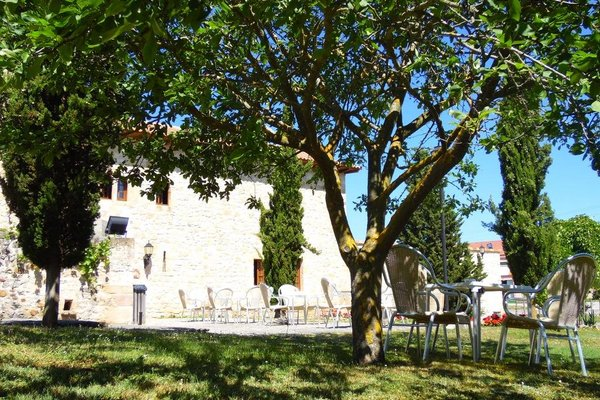 Posada Torre Palacio La Taxuela - 13