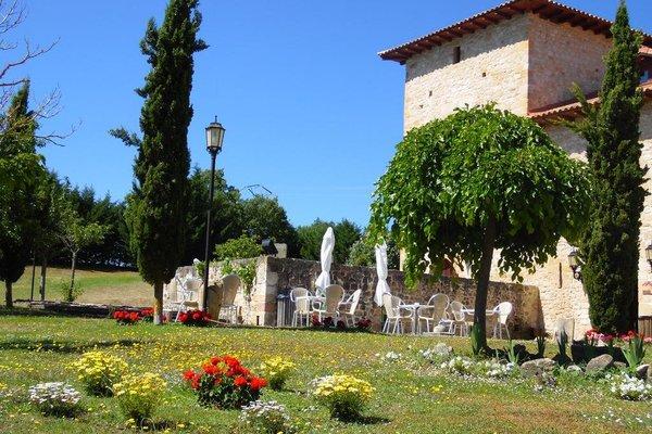 Posada Torre Palacio La Taxuela - 16