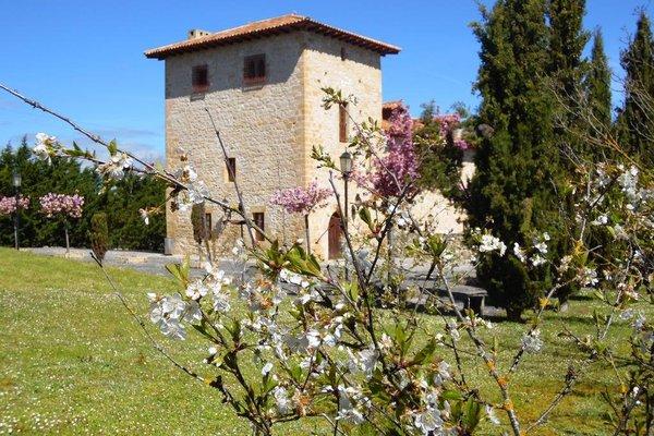 Posada Torre Palacio La Taxuela - 17