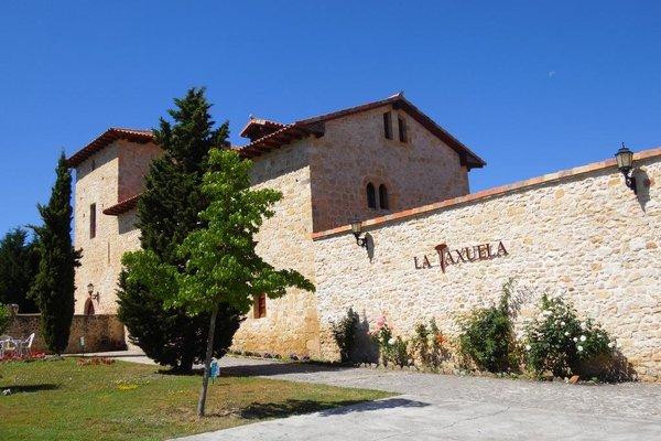 Posada Torre Palacio La Taxuela - 18