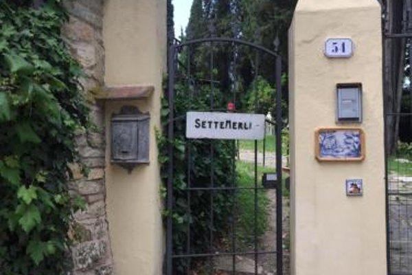 Fattoria Settemerli - 18