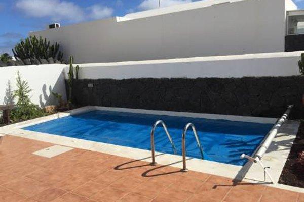 Villa Blanca - фото 18
