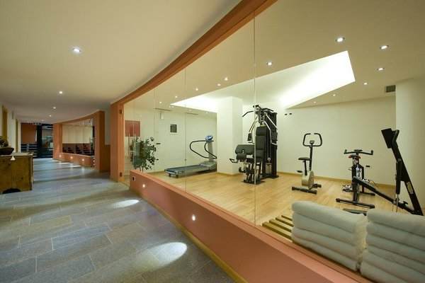 Sporthotel Rosatti - фото 15