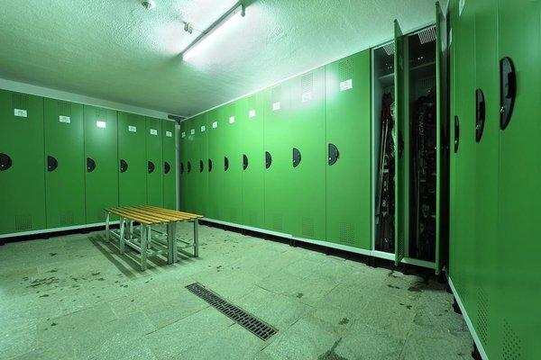 Sporthotel Rosatti - фото 16