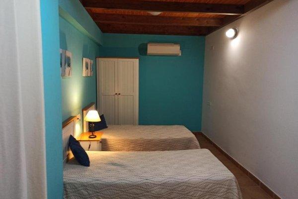 Hostal La Sociedad - фото 42