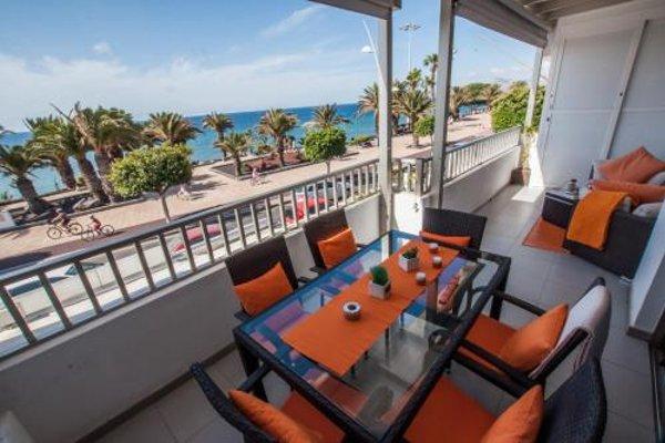 Atlantico Apartment - фото 3