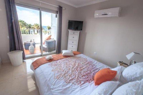 Atlantico Apartment - фото 9