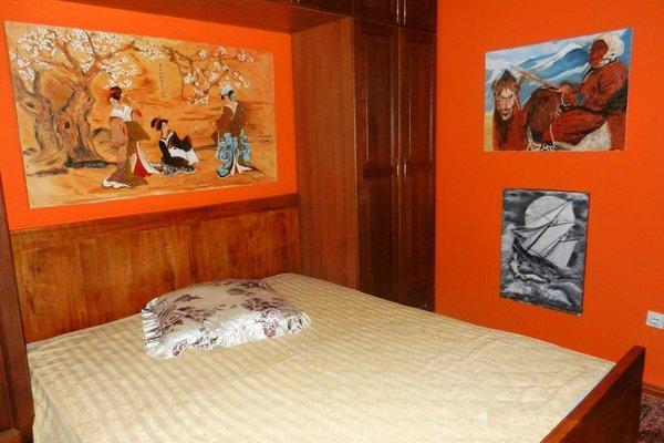 Apartments Saint Stasije - фото 50