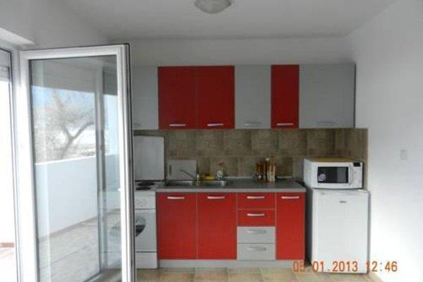 Apartments Saint Stasije - фото 11