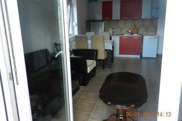 Apartments Saint Stasije - фото 15