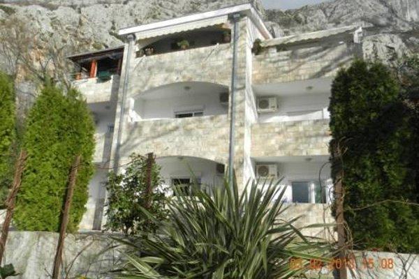 Apartments Saint Stasije - фото 22