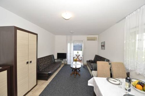 Apartments Saint Stasije - фото 4