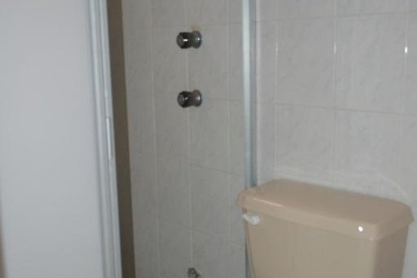 Hotel Antares - фото 12