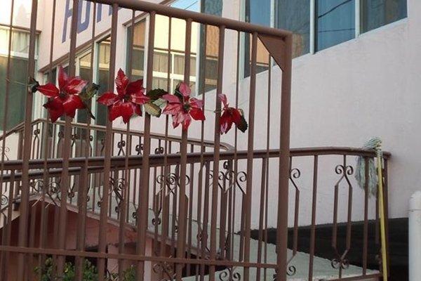 Hotel Antares - фото 14