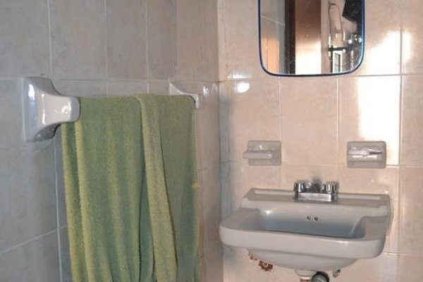 Hotel Antares - фото 9