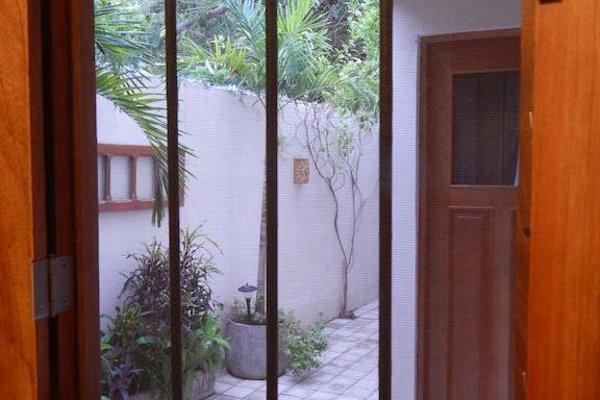 Casa Del Maya Bed & Breakfast - фото 17