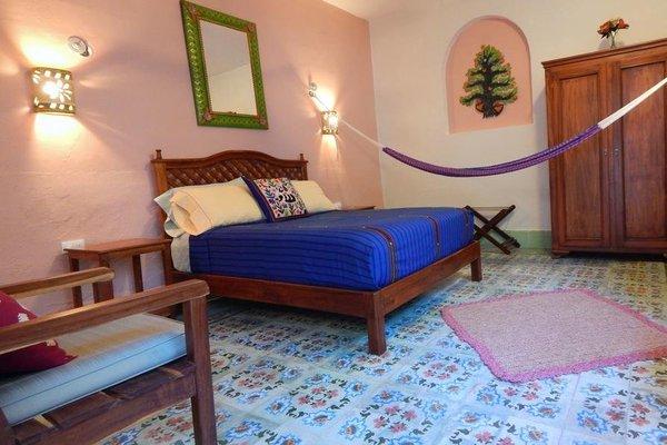 Casa Del Maya Bed & Breakfast - фото 3