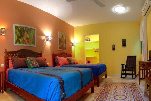 Casa Del Maya Bed & Breakfast - фото 4