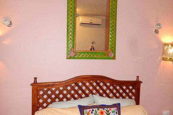 Casa Del Maya Bed & Breakfast - фото 5