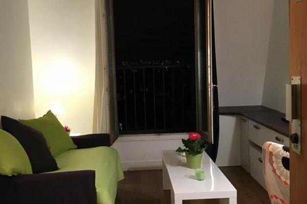 Pere Lachaise Apartment - 21