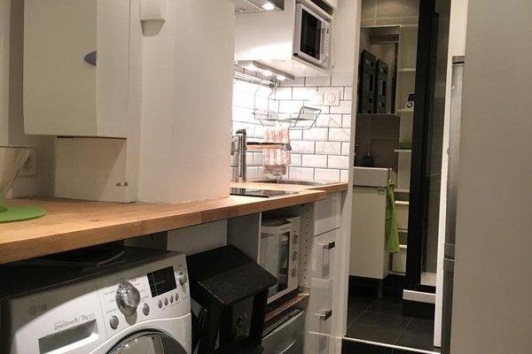 Pere Lachaise Apartment - 27