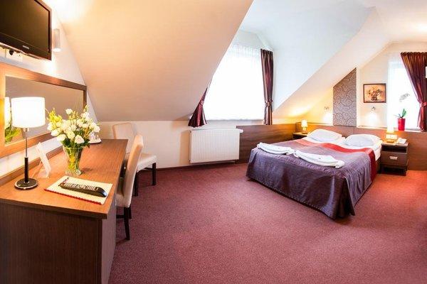 Hotel Konstancja - 50