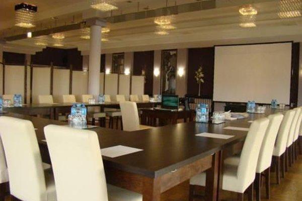 Hotel Konstancja - 17