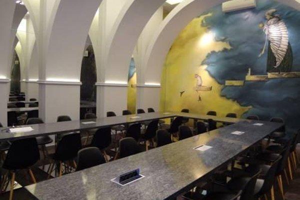 Hotel Konstancja - 19