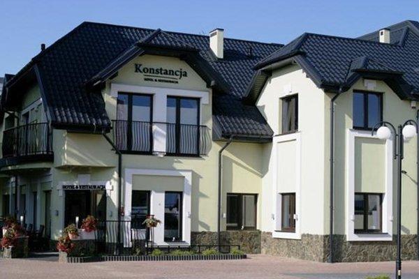 Hotel Konstancja - 23
