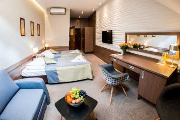 Hotel Konstancja - 3