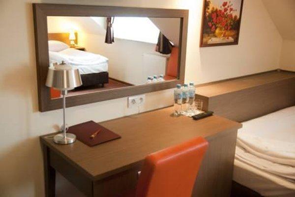 Hotel Konstancja - 5